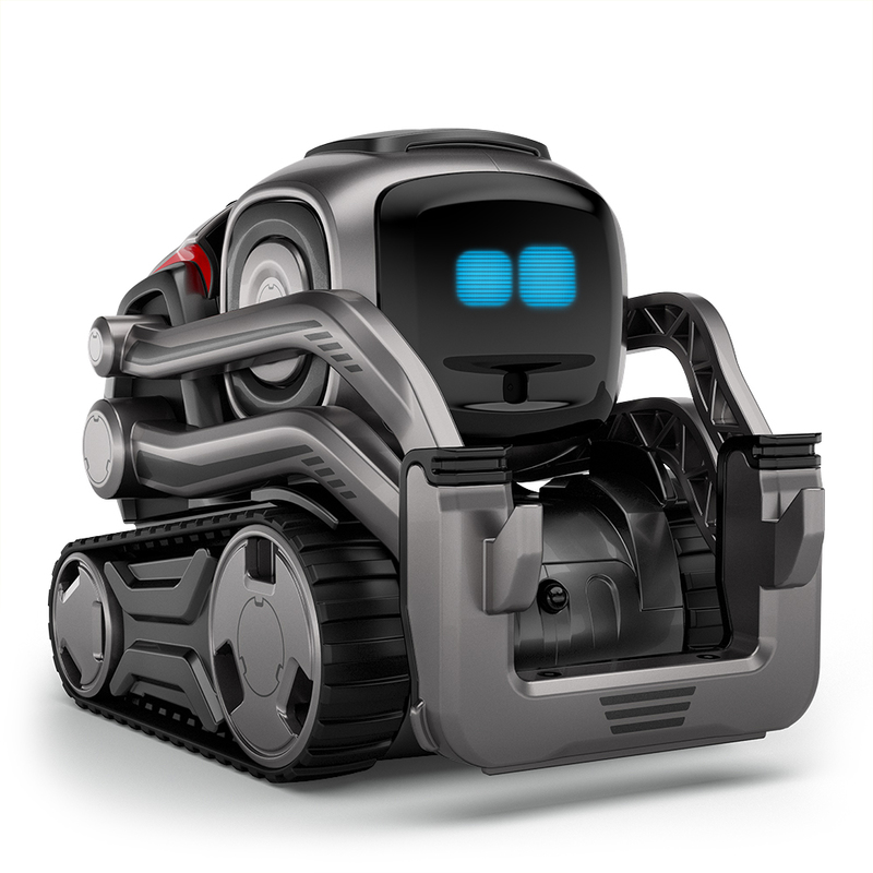 Anki Cozmo Robot Collector's Edition Black