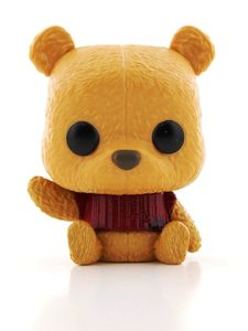 Funko Pop Christopher Robins Pooh