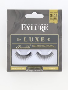 Eylure Luxe Collection Lashes Bauble