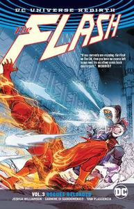 Flash: Vol 3