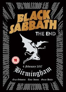 End: Birmingham - 4 February 2017 / (Ntr0 Uk)