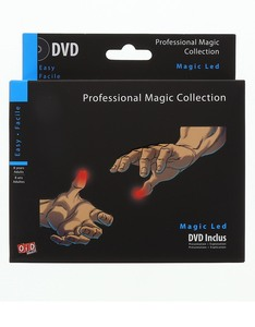 Oid Magic Magic LED Illusion +DVD