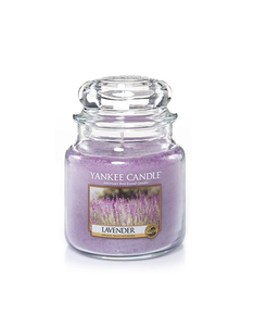 Yankee Candle Classic Medium Jar Lavender