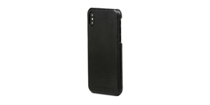 Dbramante1955 Tune Case Black for iPhone XS
