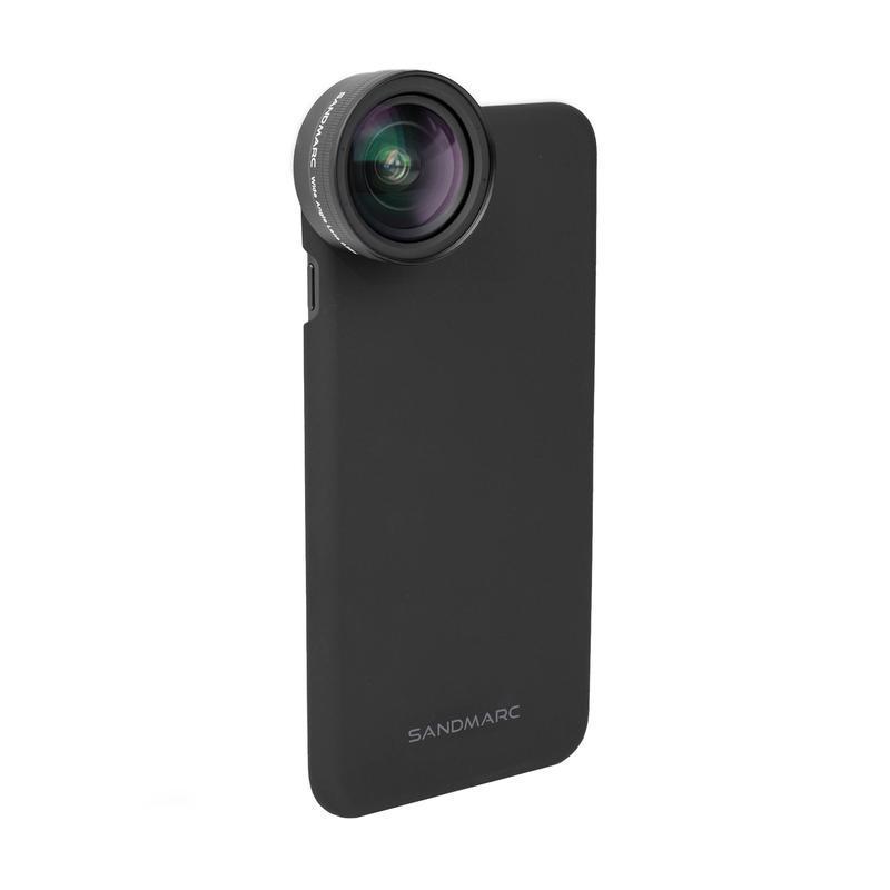 super popular 5687b 0ed2b Sandmarc Wide Lens Edition for iPhone 8/7