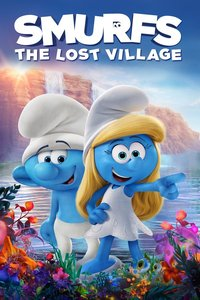 Smurfs: The Lost Village [4K Ultra HD] [2 Disc Set]