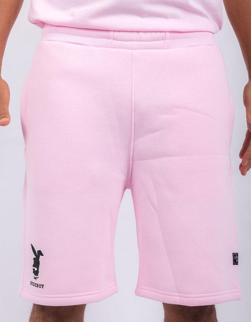 Cayler Sons Wl Rude Sweatshorts Pink Trousers Shorts Men Photos Details About Short Circuit Movie T Shirt S Retro