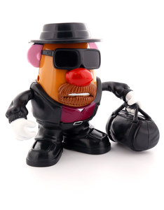 Funko Breaking Bad Heisenberg Mr. Potato Head Figure