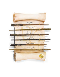 Harry Potter: Dumbledore's Army Wand Collection