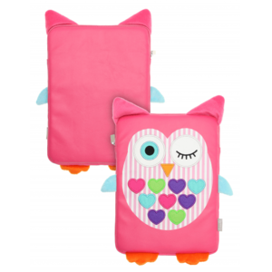 My Doodles Owl Trendz Universal Sleeve Tablet 10 Inch