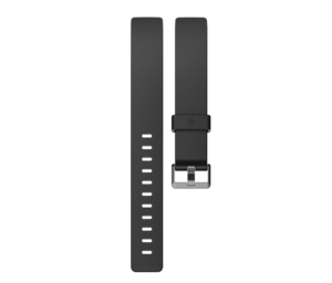 Fitbit Inspire Classic Band Black Small