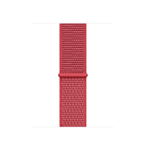 APPLE 40MM (PRODUCT)RED SPORT LOOP FOR APPLE WATCH