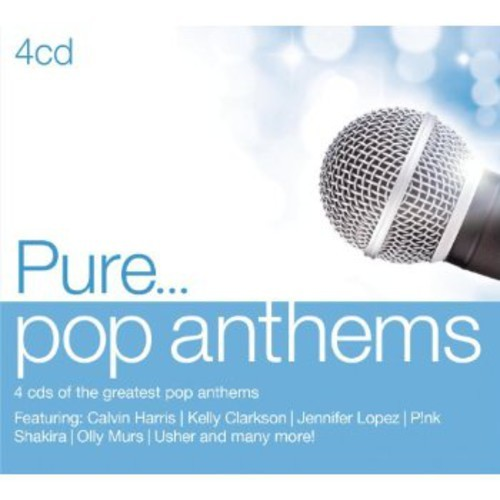 PURE POP ANTHEMS / VARIOUS (UK)