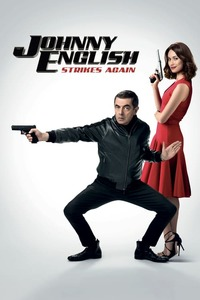 Johnny English Strikes Again [4K Ultra HD][2 Disc Set]