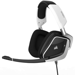 Corsair Void Pro RGB White Gaming Headset