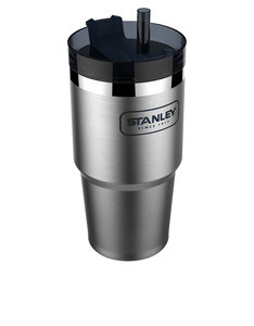 Stanley Adventure 20oz Quencher Stainless Steel Vacuum Bottle
