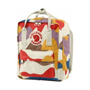 Fjallraven Kanken Art Mini Backpack Sping Landscape