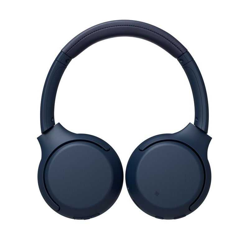 Sony WH-XB700 Blue Extra Bass Wireless On-Ear Headphones