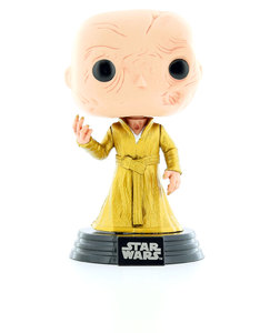 Funko Pop Star Wars Episode 8 Supreme Leader Snoke Vinyl Figure