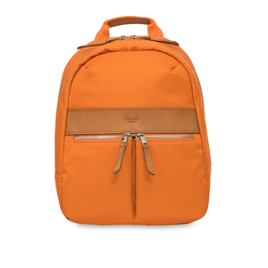 Knomo Mini Beauchamp Backpack Papaya For Tablet 10 Inch