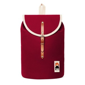 Ykra Sailor Pack Bordeaux Backpack