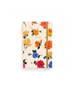 ban.do 17-Month Classic Planner Coming Up Roses