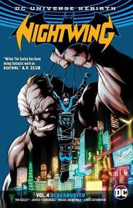 Nightwing Vol. 4 Blockbuster (Rebirth)