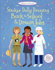 Back To School & Dream Jobs