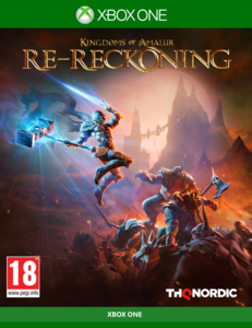 Kingdom of Amalur Re-Reckoning - Xbox One [Pre-owned]