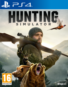Hunting Simulator [Pre-Owned]