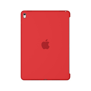 Apple Silicone Case Red iPad Pro 9.7 Inch