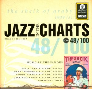 JAZZ IN THE CHARTS VOL. 48