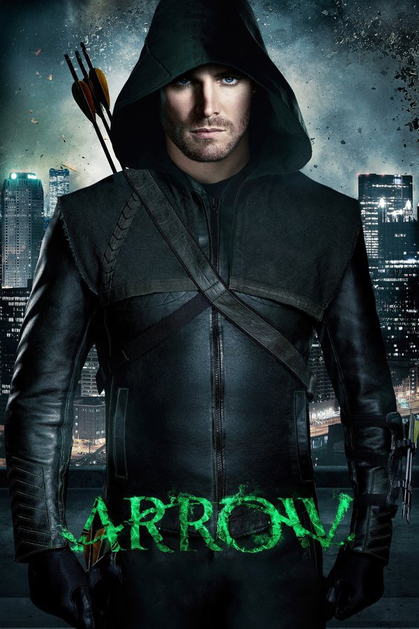 Arrow: Season 1-2
