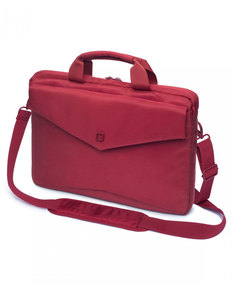 Dicota Code Slim Case Red Macbook Pro 15 Retina