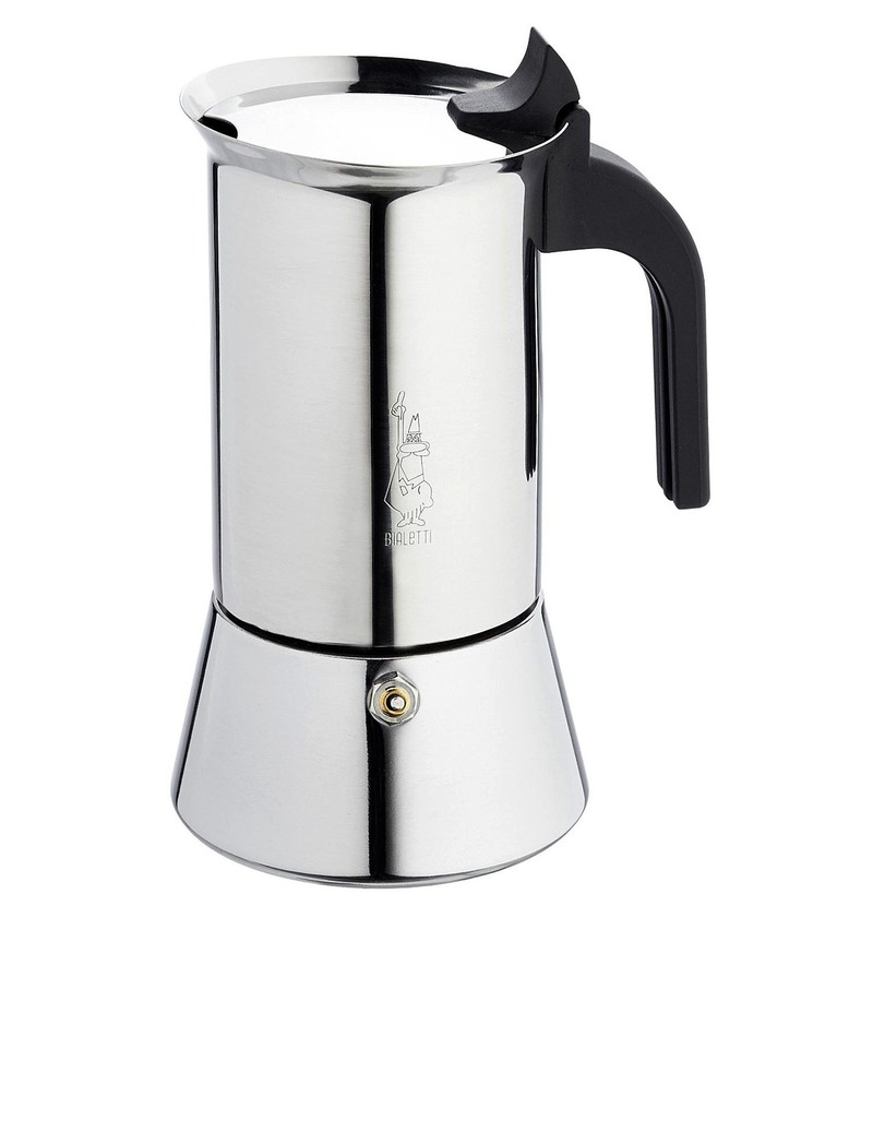 bialetti venus espresso maker 6 cups coffee and tea house virgin megastore. Black Bedroom Furniture Sets. Home Design Ideas