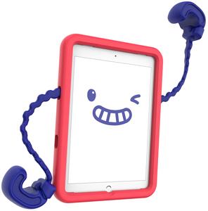 Speck Case-E Sandia Red/Brilliant Blue for iPad Mini 4