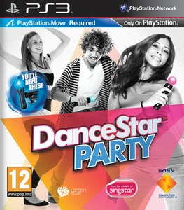 DanceStar: Party [Pre-owned]