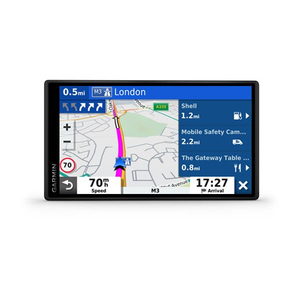 Garmin Drivesmart 55 & Live Traffic MENA