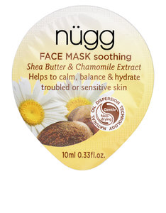 Nugg Beauty Soothing Face Mask Single Pod 10ml