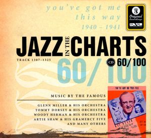 JAZZ IN THE CHARTS VOL. 60