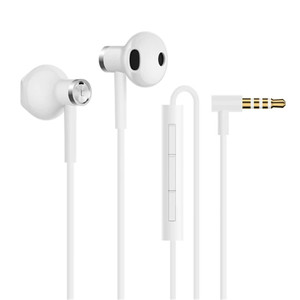 Xiaomi Mi Dual Driver In-Ear Earphones White