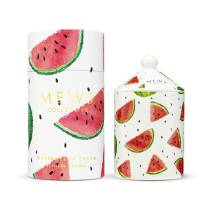 Mews Collective Watermelon Crush Candle 320g