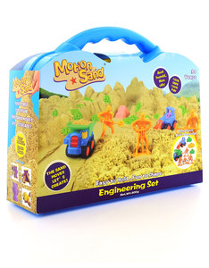 Motion Sand Engineering Set