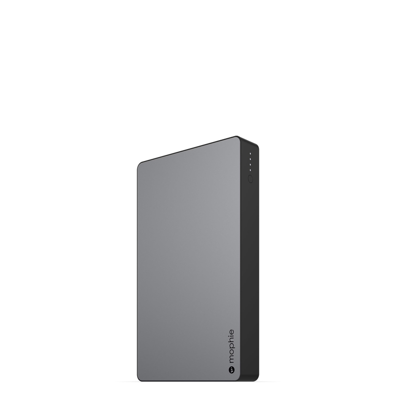 mophie powerstation xxl 20000mah space grey power bank. Black Bedroom Furniture Sets. Home Design Ideas