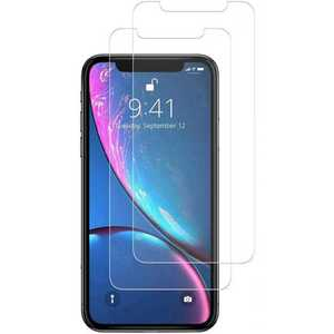 Turtle Brand 0.2mm Clear Screen Protector for iPhone XR