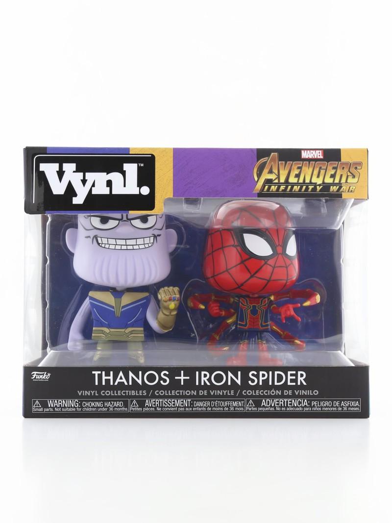 Funko Pop Marvel Avengers Infinity War Vinyl Figure