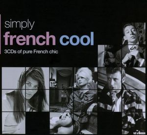 SIMPLY FRENCH COOL / VARIOUS (UK)