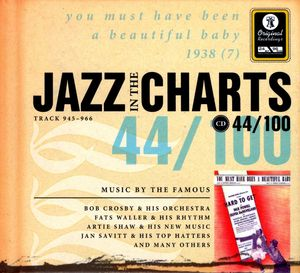 JAZZ IN THE CHARTS VOL. 44
