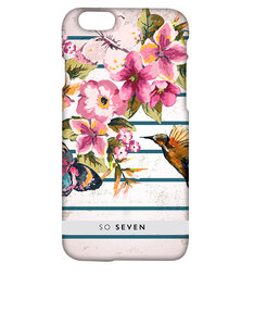 So Seven Case Romantic Fleurs iPhone 7 Plus
