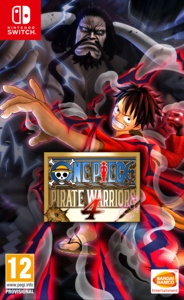 One Piece: Pirate Warriors 4 [Pre-owned]